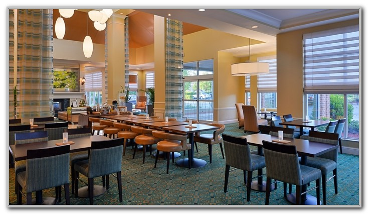 Hilton Garden Inn Columbia Md
