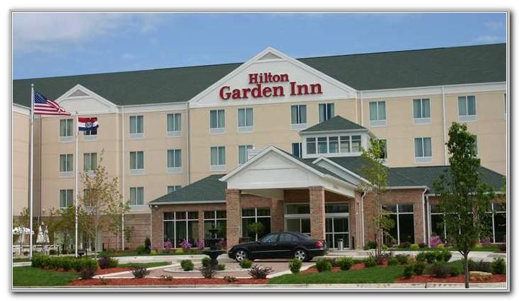 Hilton Garden Inn Columbia Mo