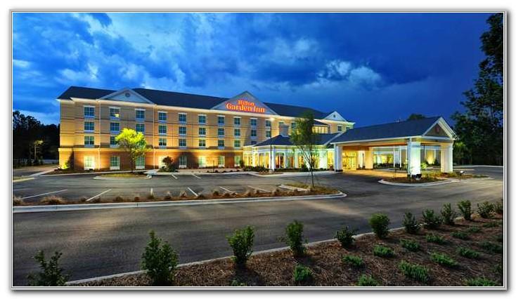 Hilton Garden Inn Columbia Sc