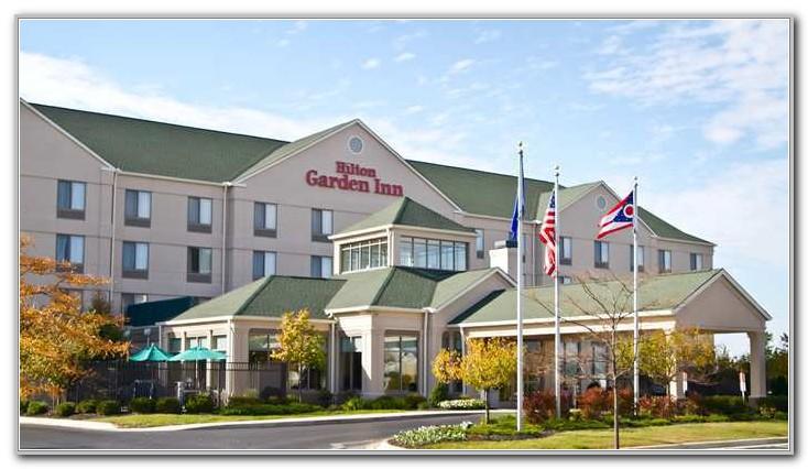 Hilton Garden Inn Columbus Oh Polaris