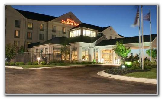 Hilton Garden Inn Columbus Ohio