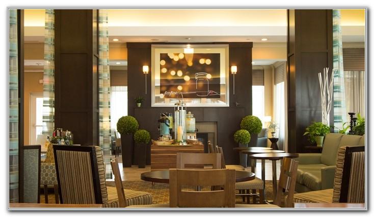 Hilton Garden Inn Concord Nc