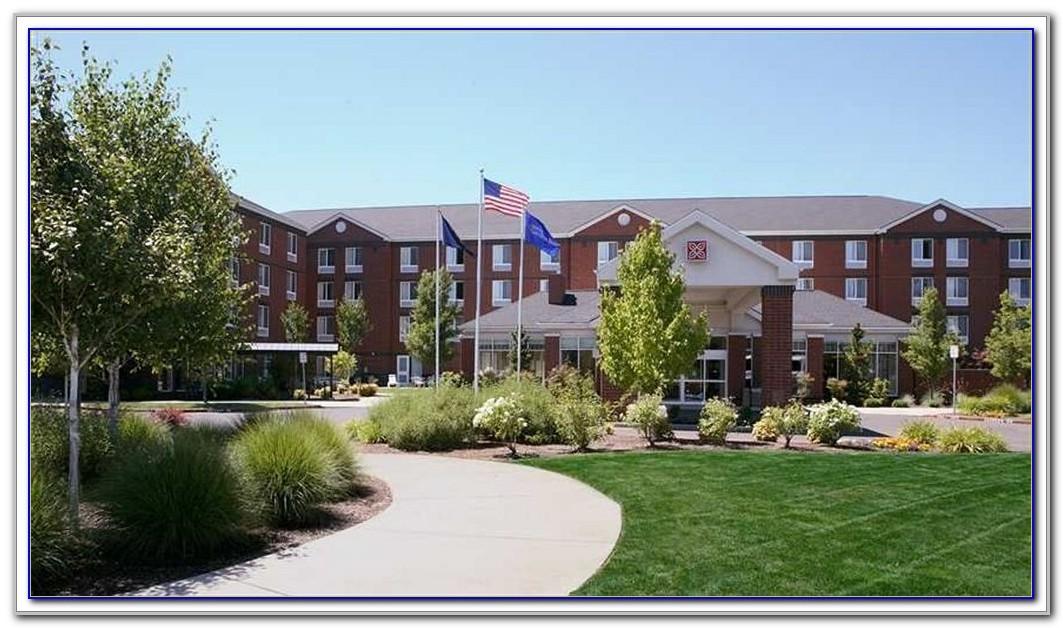 Hilton Garden Inn Corvallis Jobs