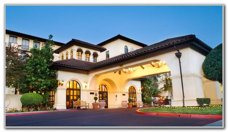 Hilton Garden Inn Cupertino Cupertino Ca