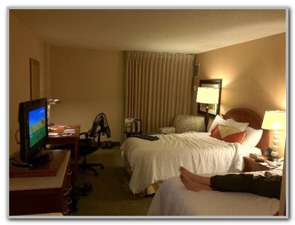 Hilton Garden Inn Cupertino Tripadvisor