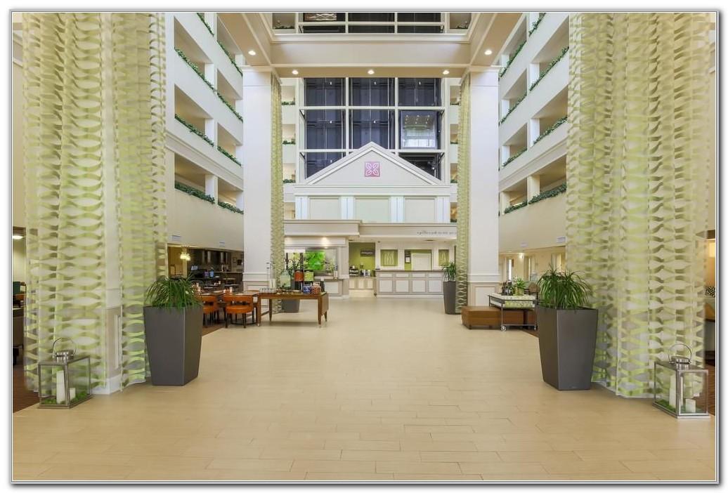 Hilton Garden Inn Dallas Texas Market Center