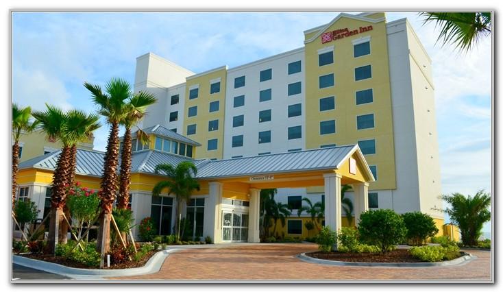 Hilton Garden Inn Daytona Beach Hotel