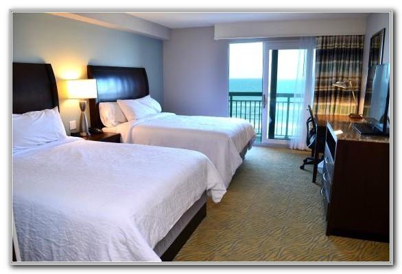 Hilton Garden Inn Daytona Beach Oceanfront Resort