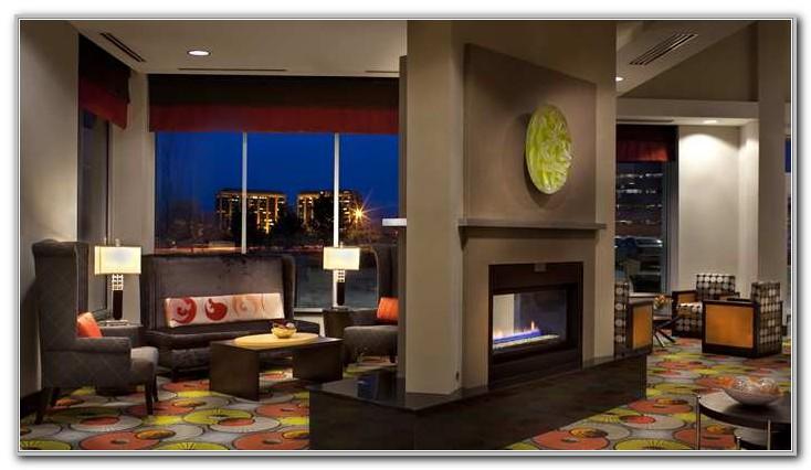 Hilton Garden Inn Denver Colorado Blvd