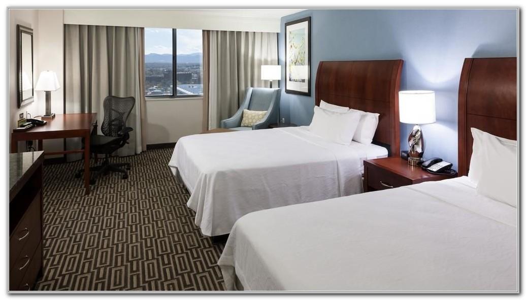 Hilton Garden Inn Denver Downtown Expedia