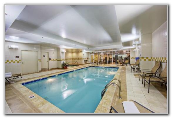 Hilton Garden Inn Denver Downtown Tripadvisor