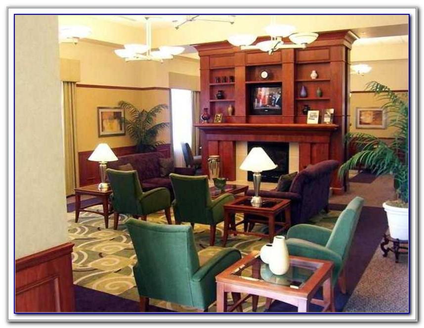 Hilton Garden Inn Detroit Downtown Tripadvisor