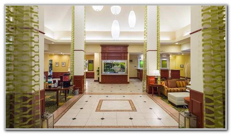Hilton Garden Inn Dover De
