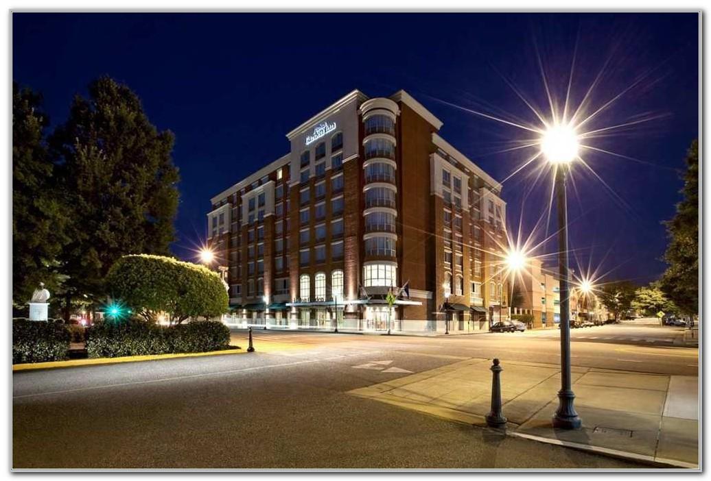Hilton Garden Inn Downtown Athens Georgia