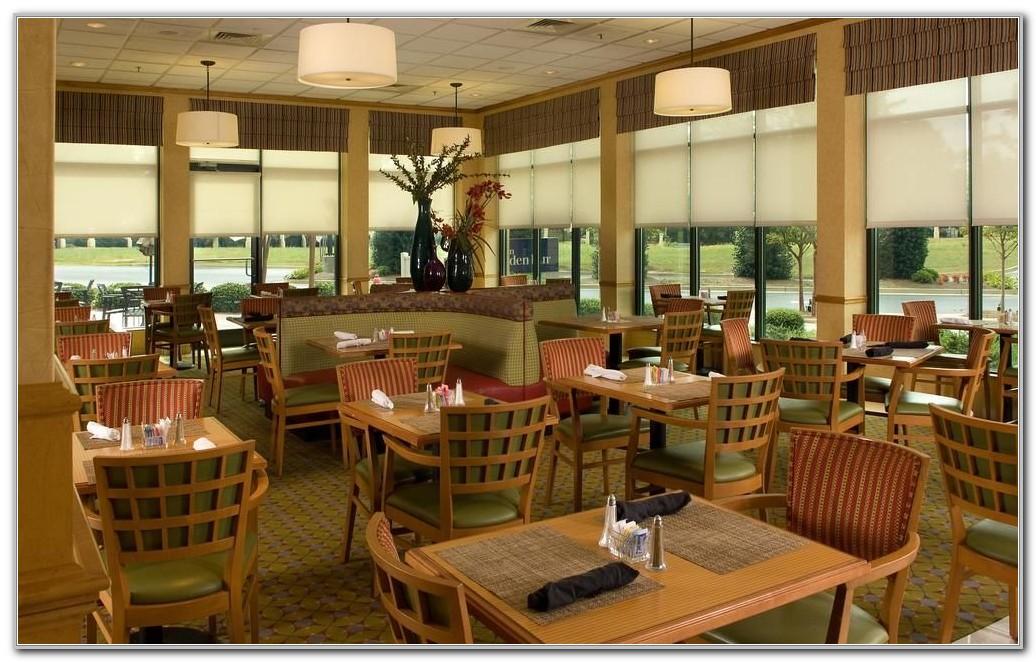 Hilton Garden Inn Downtown Atlanta Airport Shuttle