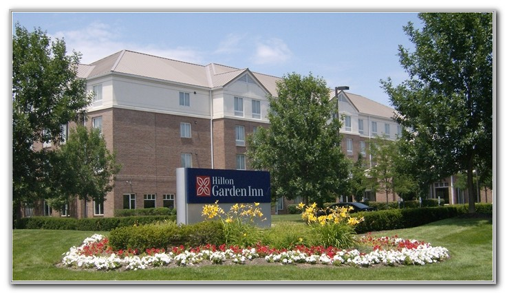 Hilton Garden Inn Dublin Ohio