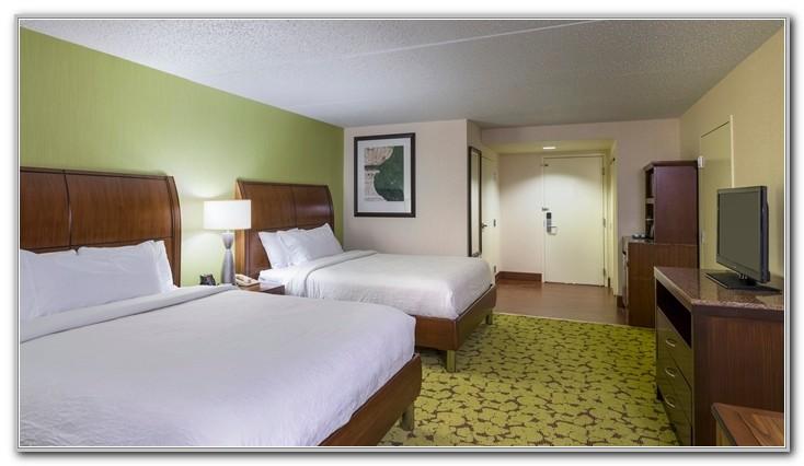 Hilton Garden Inn Edison Nj 08837