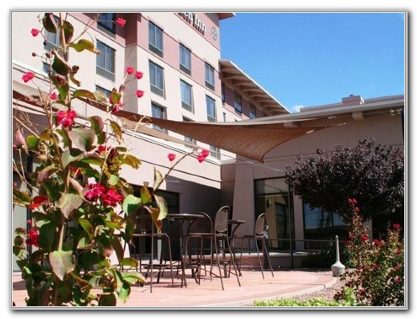 Hilton Garden Inn El Paso Utep