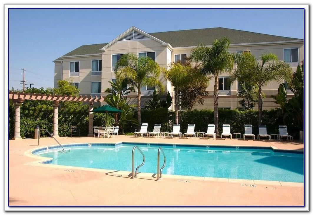 Hilton Garden Inn El Segundo Ca 90245