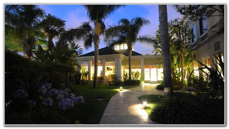 Hilton Garden Inn El Segundolax