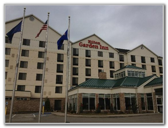 Hilton Garden Inn Erie Pa Tripadvisor