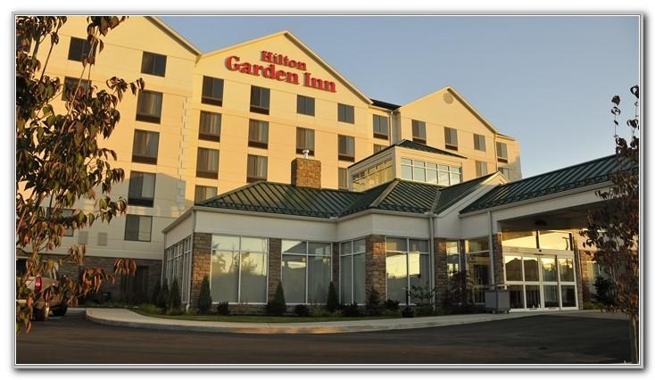 Hilton Garden Inn Erie Pa
