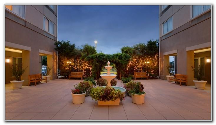 Hilton Garden Inn Fairfax Fairfax Va