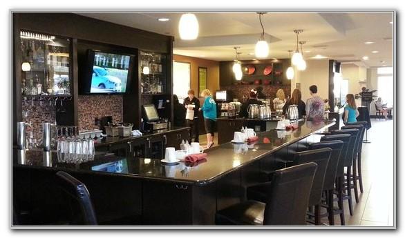Hilton Garden Inn Fargo Breakfast
