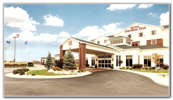 Hilton Garden Inn Fargo N D