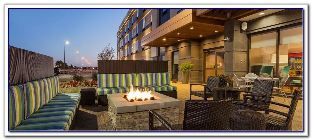 Hilton Garden Inn Fargo Nd Careers