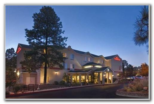 Hilton Garden Inn Flagstaff Booking