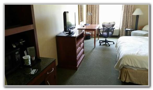Hilton Garden Inn Folsom Tripadvisor