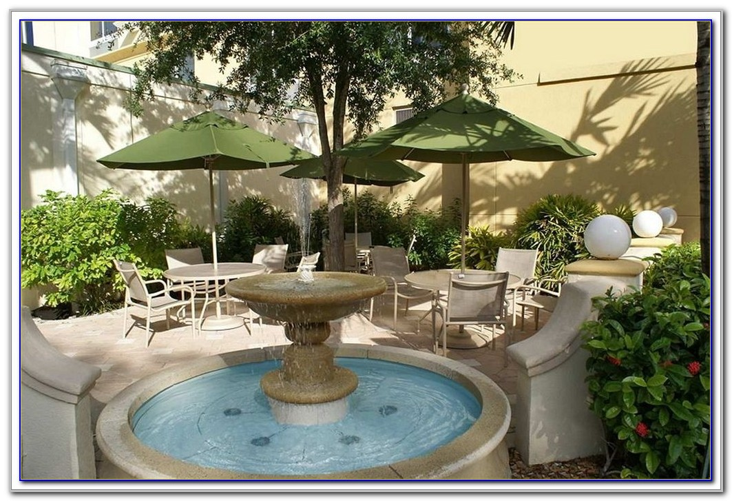 Hilton Garden Inn Fort Lauderdale Marina