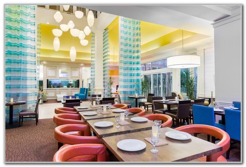 Hilton Garden Inn Fort Myers University Drive