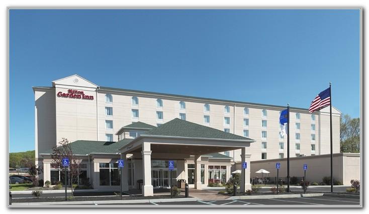 Hilton Garden Inn Fort Washington Pa
