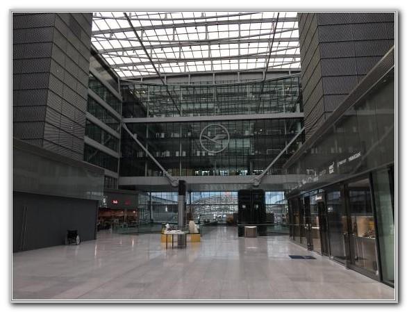 Hilton Garden Inn Frankfurt Airport Tripadvisor