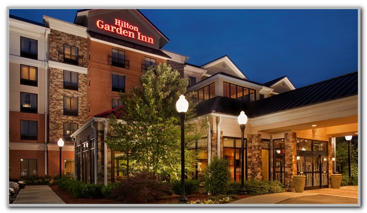 Hilton Garden Inn Franklin Tn Cool Springs