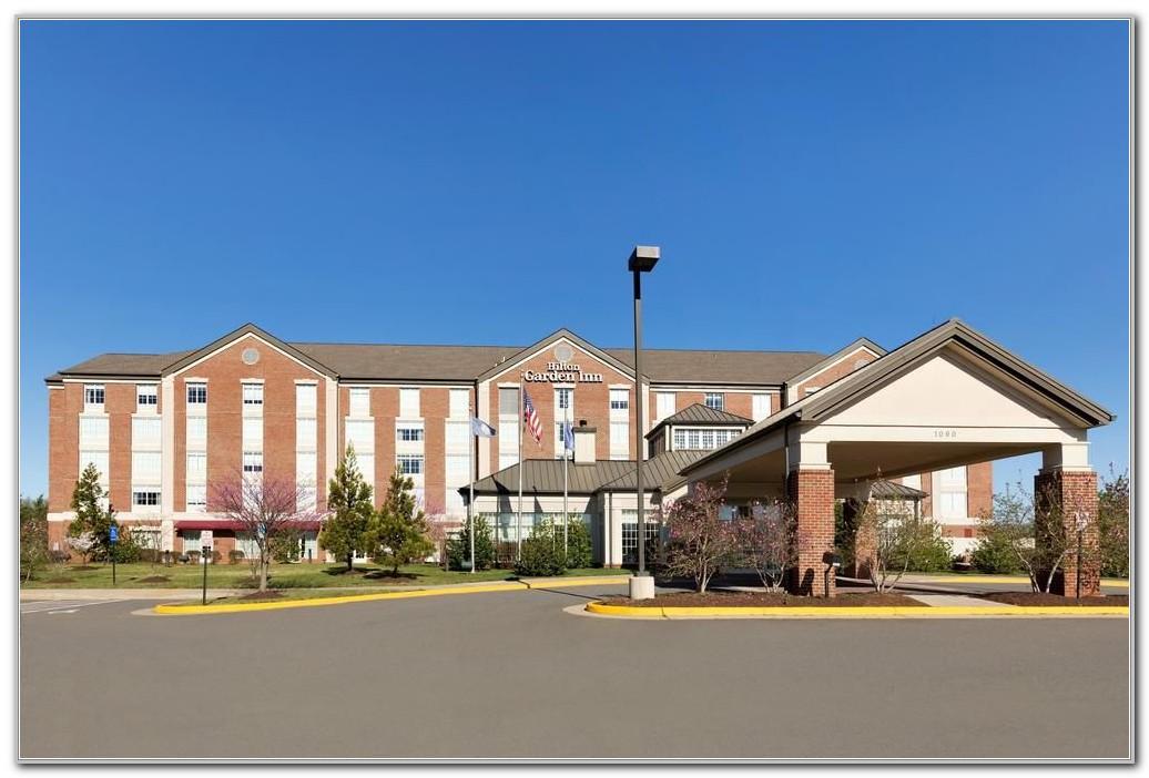 Hilton Garden Inn Fredericksburg Virginia
