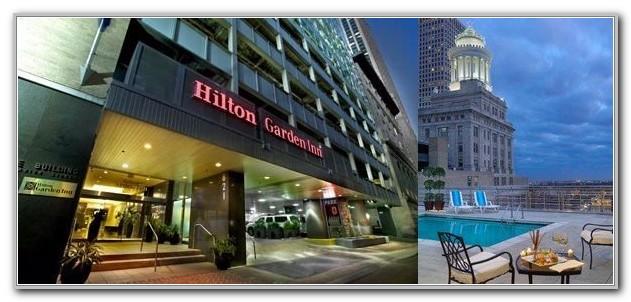 Hilton Garden Inn French Quarter