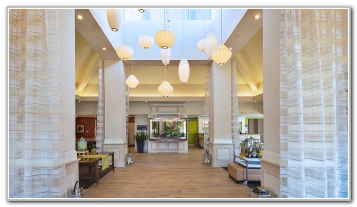 Hilton Garden Inn Ft Washington Hotel
