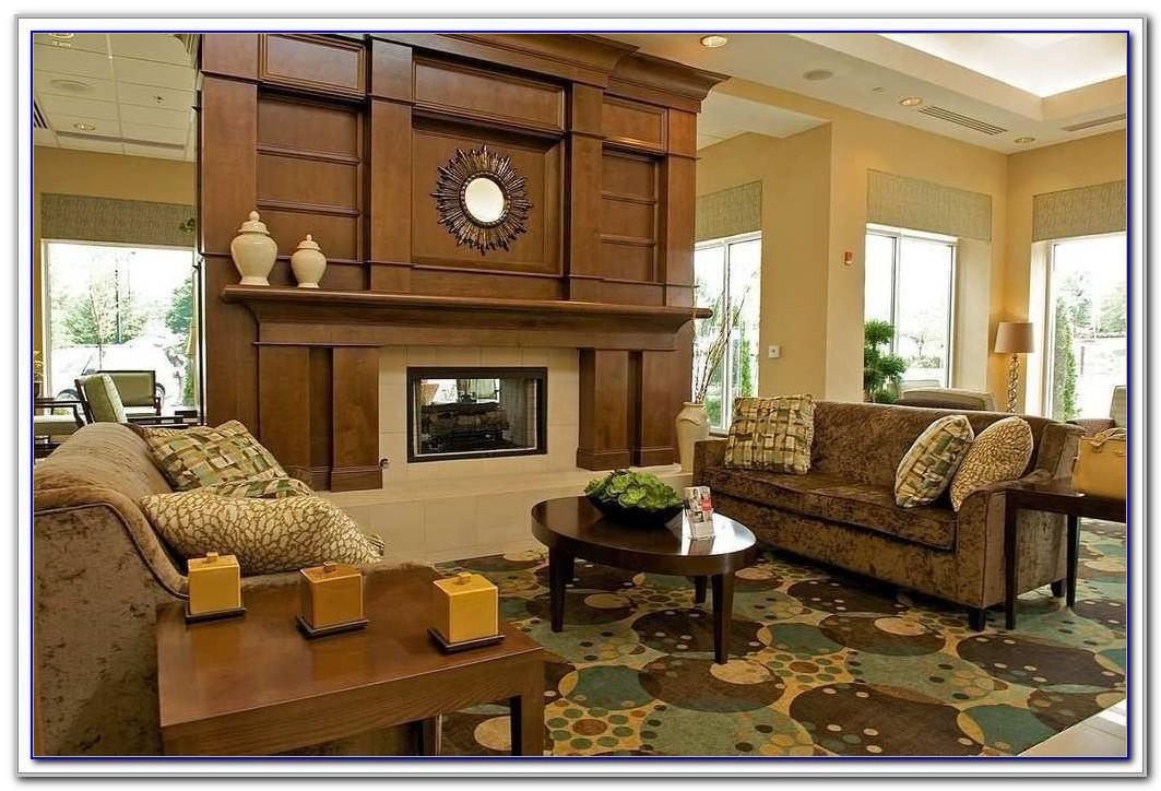 Hilton Garden Inn Gainesville Gainesville Ga 30501