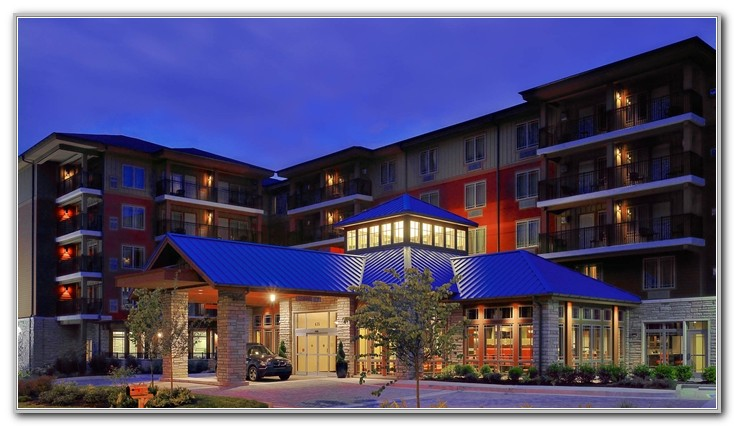 Hilton Garden Inn Gatlinburg Tennessee