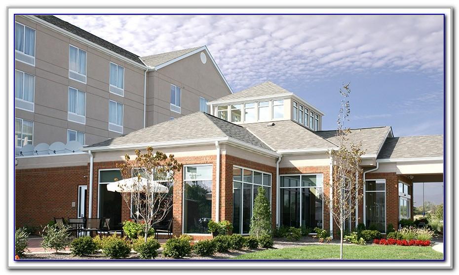 Hilton Garden Inn Georgetown Tripadvisor