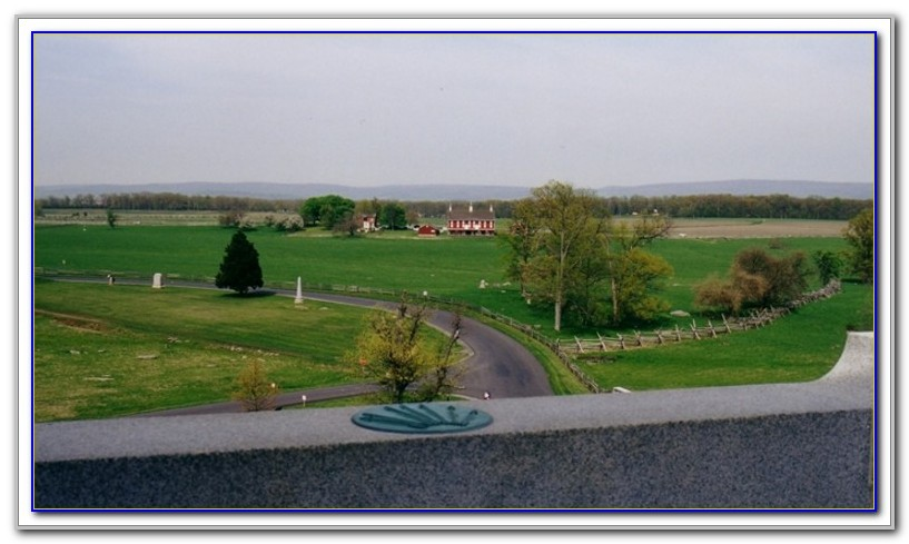 Hilton Garden Inn Gettysburg Md