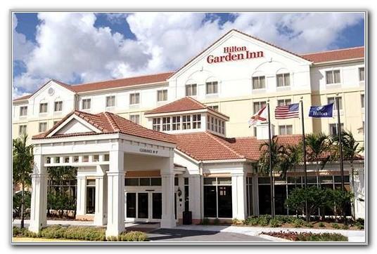Hilton Garden Inn Gilroy Rates