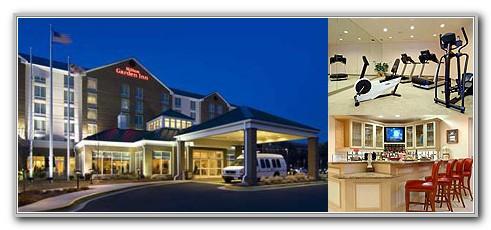 Hilton Garden Inn Greenbelt Washington Dc
