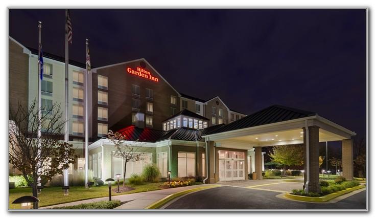 Hilton Garden Inn Greenbelt