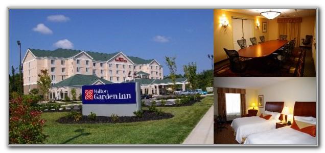 Hilton Garden Inn Greensboro Greensboro Nc 27409