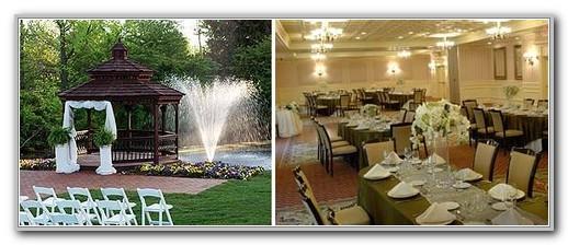 Hilton Garden Inn Hamilton Nj Wedding