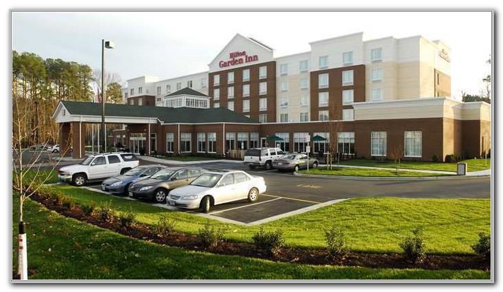 Hilton Garden Inn Hampton Va Jobs